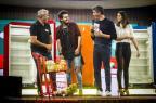 """Com Luan Santana e Camila Queiroz, Márcio Garcia lança segunda temporada de """"Tamanho Família"""" neste domingo João Miguel Júnior/TV Globo/Divulgação"""