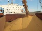 Após cinco dias retidos, navios carregados de soja conseguem deixar porto de Rio Grande Porto de Rio Grande/divulgação