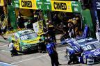 Ricardo Maurício é o mais rápido no primeiro treino livre da Stock Car no Velopark Bruno Alencastro/Agencia RBS