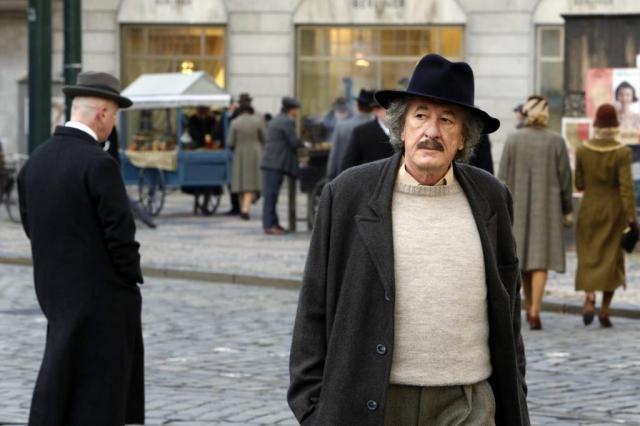 Einstein ganha série de TV que recupera sua trajetória Dusan Martincek/National Geographic,divulgação