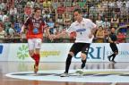 ACBF recebe Atlântico na abertura da Liga Gaúcha de futsal Ulisses Castro / ACBF/Ulisses Castro / ACBF