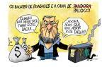 Gilmar Fraga: a caixa de Pandora /