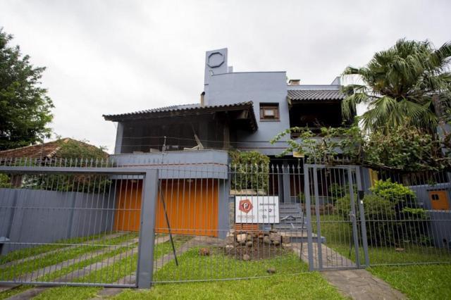 Um Pentágono para Porto Alegre Pentágono/Divulgação