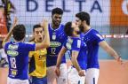 Sada Cruzeiro é o primeiro finalista da Superliga masculina Divulgação / CBV/CBV