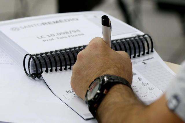 IFRS abre inscrições para curso técnico gratuito em Administração André Feltes/Especial