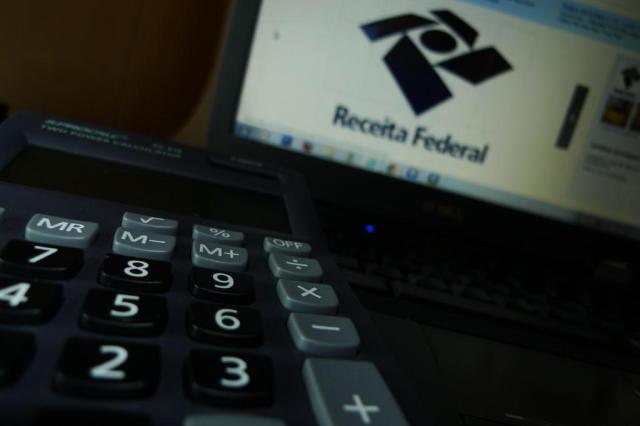 Receita libera nesta sexta-feira consulta ao quarto lote de restituição do Imposto de Renda  Roberto Scola/Agencia RBS