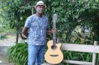 Conheça o músico do Belém Velho que tocou com Lourdes Rodrigues Robinson Estrásulas/Agencia RBS