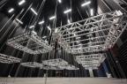 Centro tecnológico audiovisual preparacenário no Tecnopuc Viamão Bruno Todeschini/Ascom PUCRS