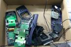 Quadrilhas de bicheiros adulteravam máquinas de cartão de crédito para registro de jogos Tadeu Vilani / Agência RBS/Agência RBS