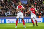 Real Madrid perde duelo com PSG por jovem estrela Mônaco / Divulgação/Divulgação