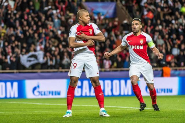 Dirigente do Monaco afirma que proposta de R$ 481 mi do Real por atacante Mbappé não é irrecusável Mônaco / Divulgação/Divulgação