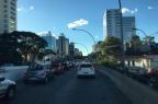 Trânsito está lento nas principais vias de Porto Alegre. Acompanhe Marina Pagno/Rádio Gaúcha