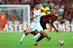 Atlético-PR vence o Flamengo e assume liderança do Grupo 4 da Libertadores Heuler Andrey/AFP