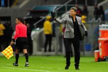 Renato tem todo o direito de passar quatro dias no Rio de Janeiro Félix Zucco/Agencia RBS