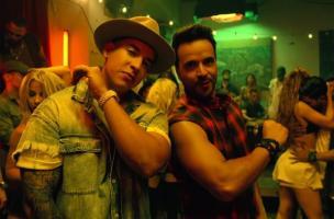 """Remix de """"Despacito"""", com Justin Bieber, se torna primeira música em espanhol a liderar ranking do Spotify Youtube / Reprodução/Reprodução"""
