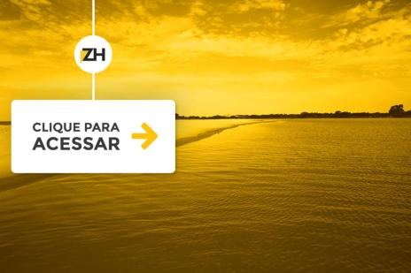 Singular: conheça a ilha do Guaíba com nome de pirata caribenho e uma história de quilombos (ZH Reprodução/ZH Reprodução)