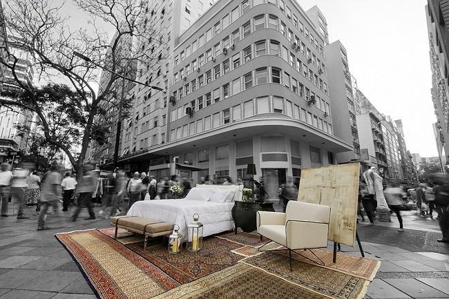 Fotos de nove ambientes efêmeros são mostradas no Shopping Iguatemi Porto Alegre Vanessa Bohn / Divulgação/Divulgação