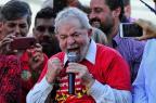 Defensoria pede liminar contra veto a palanque e tenda no interrogatório de Lula Anderson Fetter/Agencia RBS