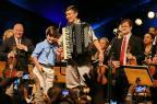 Vencedor do The Voice Kids, Thomas Machado se apresenta com a Ospa em Porto Alegre André Feltes/Especial