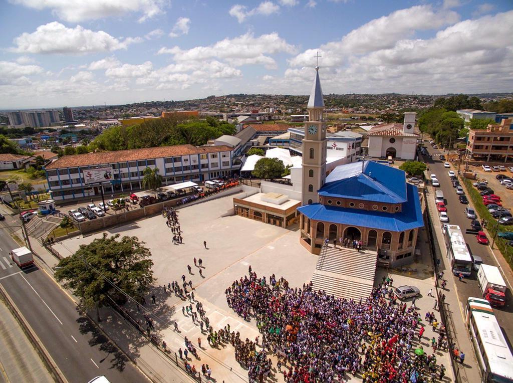 Novo Santuário de Fátima será inaugurado em Porto Alegre