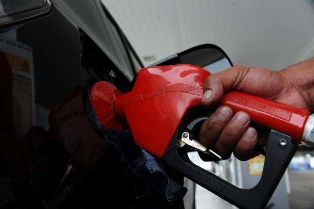Petrobras aumenta preço da gasolina em 0,7% a partir de terça-feira Lucas Correia/Agência RBS