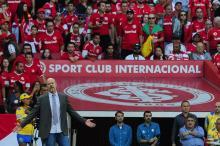 Favorito, Inter pisa na Segunda Divisão com jogadores de Série A Mateus Bruxel/Agencia RBS