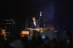 Turnê que Paul McCartney traz a Porto Alegre começou em abril do ano passado; saiba mais Ricardo Duarte/Agencia RBS
