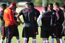 É possível que o Inter só tenha um time pronto na abertura do segundo semestre Lauro Alves/Agencia RBS