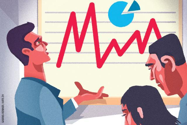 Reforma administrativa, metas e revisão de gastos: como atuam consultores no governo Marchezan /