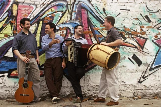 """PLAYLIST: """"Sem Palavras"""" reúne belo time de bandas instrumentais para reler clássicos de todos os gêneros Natália Biazus/Divulgação"""