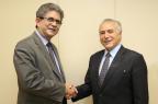 PGR pede investigação contra auxiliar de Temer no Planalto Anderson Riedel/Vpr