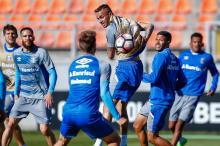 As cinco tardes decisivas do Grêmio antes do novo Brasileirão Lucas Uebel,Grêmio/Divulgação