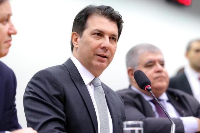 """Agenda de reformas parece estar """"preservada"""", diz Arthur Maia Antonio Augusto/Câmara dos Deputados"""