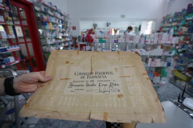 """""""Overdose"""" de farmácias: setor resiste à crise econômica André Ávila/Agencia RBS"""