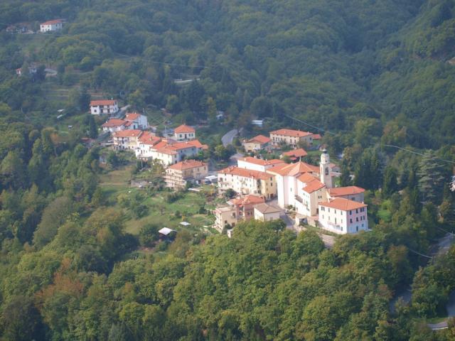 Só italianos poderão se mudar para vila que oferece 2 mil euros a novos moradores Comune di Bormida/Divulgação/