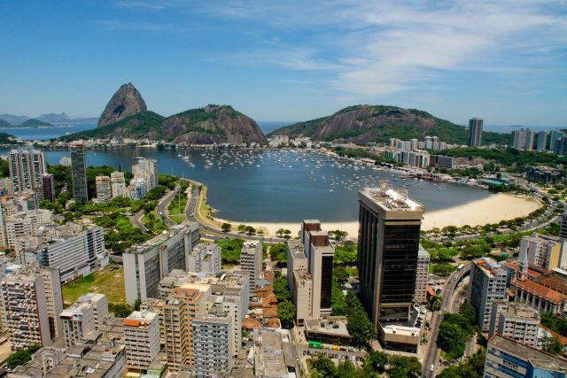 """O turismo do Rio de Janeiro se """"vende"""" em Porto Alegre Pedro Kirilos, RioTur / Divulgação/Divulgação"""