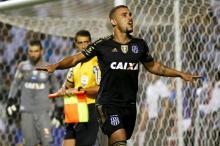 Logo o torcedor do Inter entenderá a grandeza da contratação de Pottker Marco Galvão/Fotoarena/Agência Lancepress!