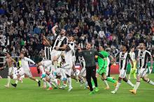 Como a Juventus saiu da Série B da Itália para outra final da Liga dos Campeões Miguel Medina / AFP/AFP