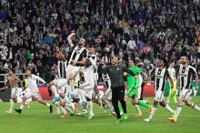 Juventus se prepara para o hexa do Campeonato Italiano Miguel Medina / AFP/AFP