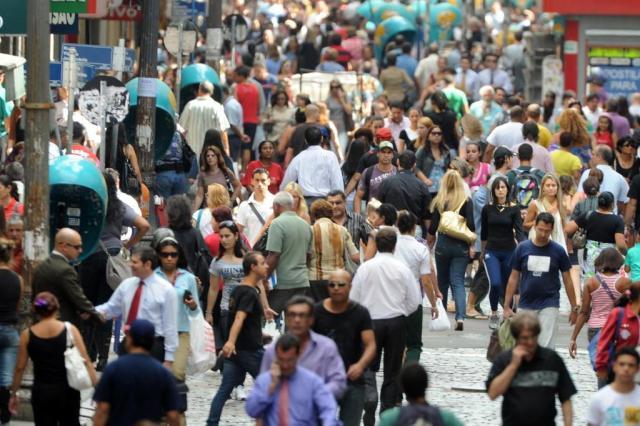 IDH da população negra na Região Metropolitana de Porto Alegre é um dos piores do país Fernando Gomes/Agencia RBS