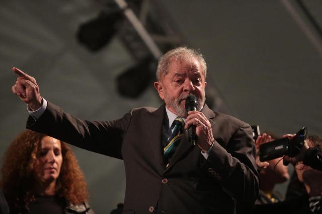 Relato de Joesley se baseia em diálogos de terceiros sem comprovação, diz defesa de Lula ALEX SILVA/ESTADÃO CONTEÚDO