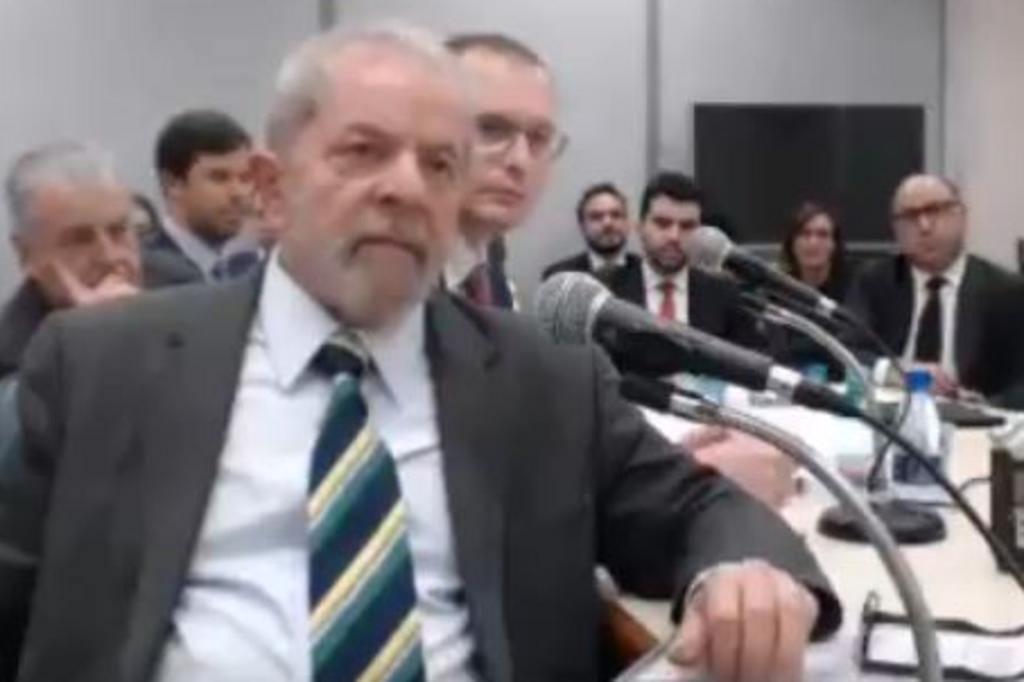 Moro determina que previdência privada de Lula siga bloqueada
