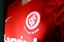 Inter usará frase emblemática na camisa na estreia contra Londrina Inter,Divulgacao/Inter,Divulgacao