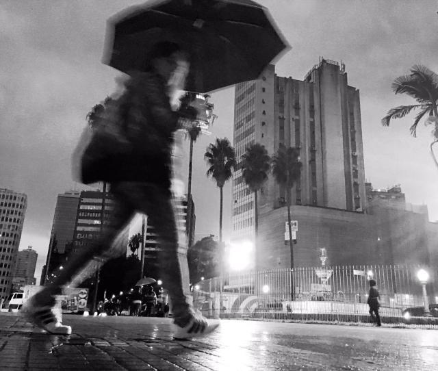 Chuva e frio se intensificam no Rio Grande do Sul nesta sexta-feira Felipe Daroit/Rádio Gaúcha