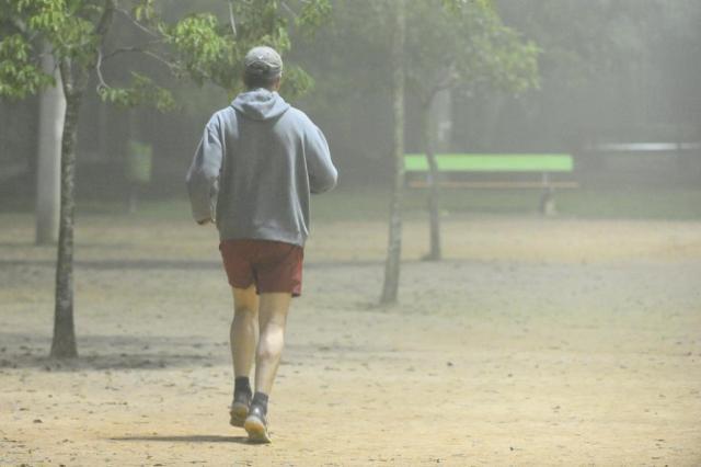 Exercício no frio emagrece mais: veja motivos para se mexer no inverno Ronaldo Bernardi/Agencia RBS