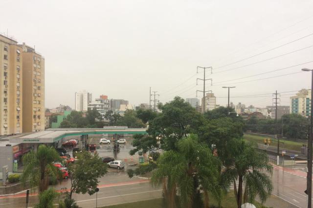 Fim de semana deve ser de chuva no Rio Grande do Sul Alexandre Rodrigues/Agencia RBS