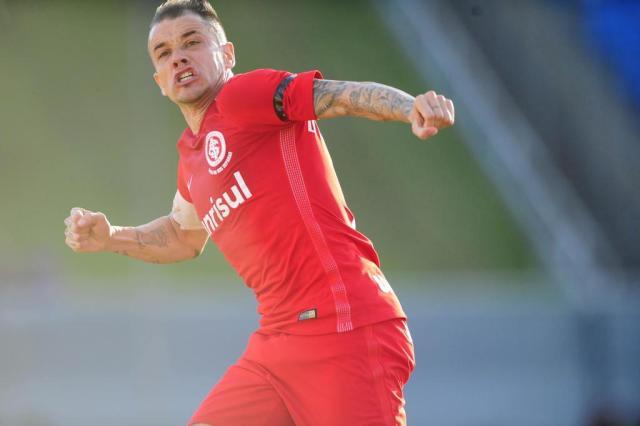 Para ter chances contra o Palmeiras, é preciso ter o espírito de um sniper Ricardo Duarte/Internacional/Divulgação
