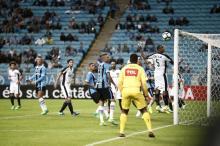 Para superar o Fluminense, Grêmio terá que jogar mais do que contra o Botafogo Carlos Macedo/Agencia RBS