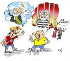 Iotti: rivalidade Iotti/Agencia RBS