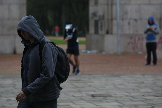 Segunda-feira amanhece com neblina e deve ser de sol na maior parte do Rio Grande do Sul Tadeu Vilani/Agencia RBS